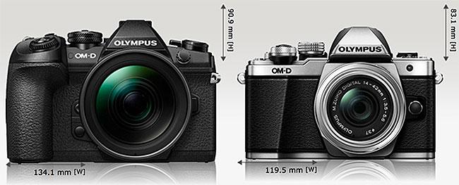 OMデジタルがOM-Dシリーズのシリーズ名を変更する!?「OM 1D」「OM 5D」「OM 10D」などに変更!?