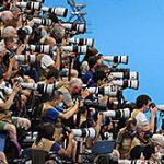 東京2020オリンピックでの報道用カメラ使用率トップはキヤノンだった模様。また「EOS R3」はプロフォトグラファーのテスト撮影で高評価だった模様。