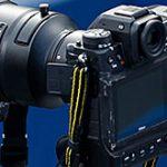 東京オリンピックでのニコン「Z 9」目撃写真が再度登場。少なくとも1台がテストされている模様。
