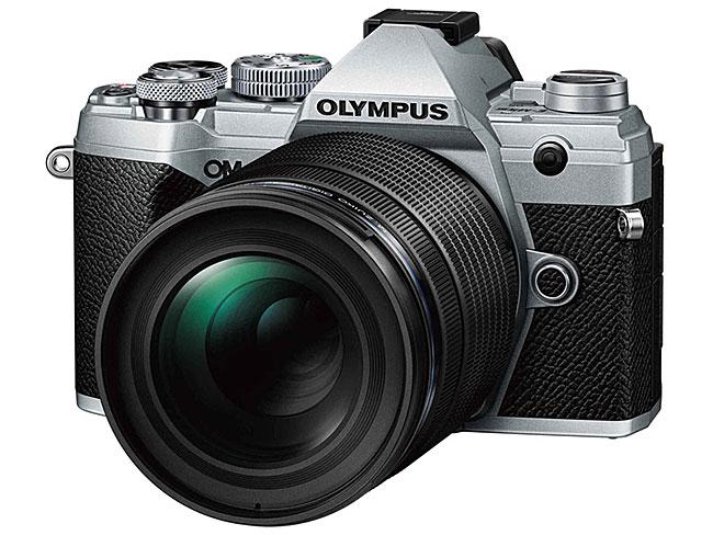M.ZUIKO DIGITAL ED 40-150mm F4.0 PRO