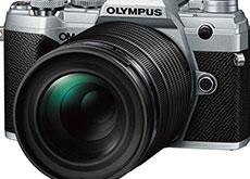 OMデジタルが「M.ZUIKO DIGITAL ED 20mm F1.4 PRO」と「M.ZUIKO DIGITAL ED 40-150mm F4.0 PRO」を発表。