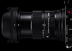 SIGMA 18-50mm F2.8 DC DN | Contemporary