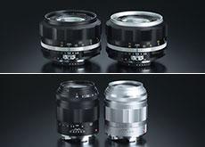 コシナがフォクトレンダー「APO-SKOPAR 90mm F2.8 SL II S」と「APO-SKOPAR 90mm F2.8 VM」を発表。