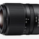 ニコンがZマウントAPS-C用レンズ「NIKKOR Z DX 18-140mm f/3.5-6.3 VR」を正式発表。