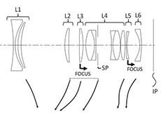 キヤノンが「RF28-70mm F2.8」「RF28-86mm F2.8-5.6」を開発中!?