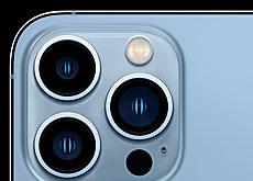 「iPhone 13」と「iPhone 13 Pro」のカメラは、800人以上のチームで約3年かけて開発した模様。