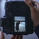 ニコンが「Z 9」のティザー動画を公開。背面モニターは3軸チルト式の模様。