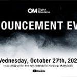 OMデジタルが10月27日21時の発表イベントのカウントダウンティザーを公開。ついに「あっと言わせるカメラ」についての発表がある!?