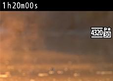 ニコンが「Z 9」のティザー動画第2弾を公開。8K30Pで1時間20分以上の連続記録に対応している模様。